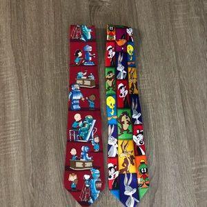 Vintage tie bundle